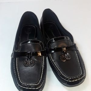 Etienne aigner loafers wren driving moccasins 6.5